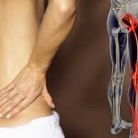 Massaggio Lombosacrale per lombosciatalgia, ernia discale, sindrome del piriforme