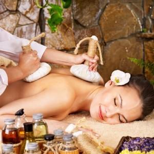 Dalla tradizione ayurvedica… il magnifico massaggio Pindasweda