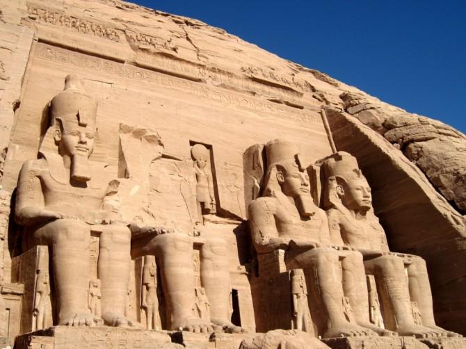 """""""Il fascino eterno dell'antico Egitto"""""""