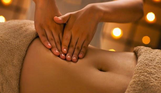 Massaggio Detox Skin & Drain