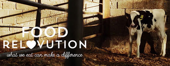 "ULTIMI POSTI DISPONIBILI  ""Food ReLOVution"" di Thomas Torelli"