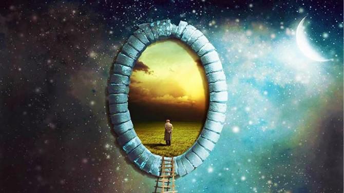 Regressione alle vite passate e ai mondi inconsci