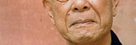 "La ""Terapia del Soffio"" del Maestro Zen Inoue Muhen"