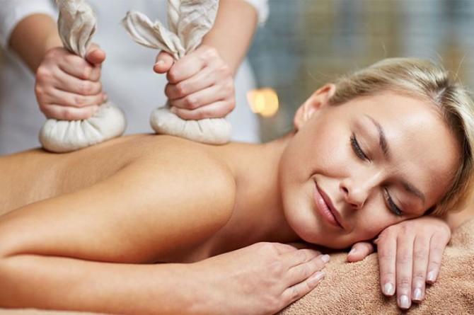 Quando il freddo si avvicina… il magnifico massaggio Pindasweda