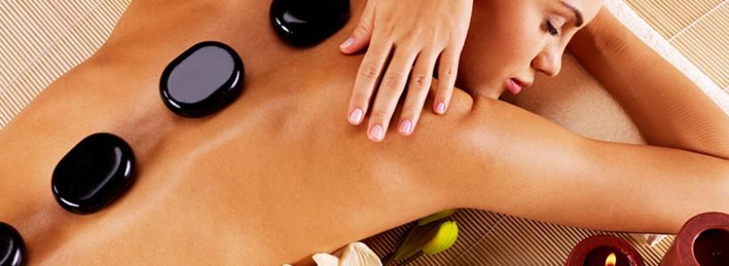 Quando il freddo si avvicina… il meraviglioso Hot Stone Massage