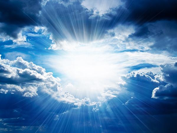 Alla ricerca dei mondi invisibili…contatti d'amore con gli Esseri di Luce