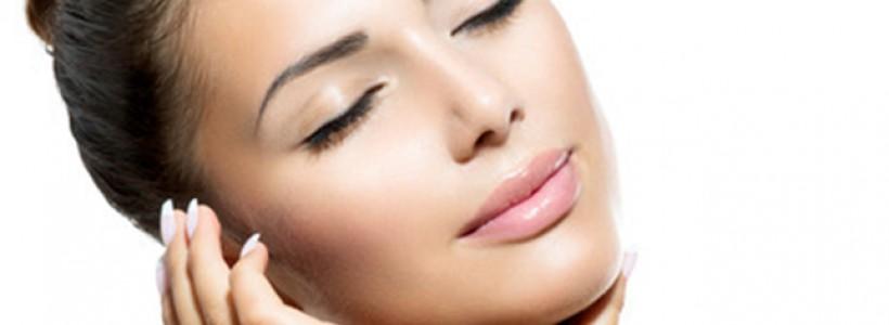 Speciale Aprile:il massaggio Anti-Aging al viso