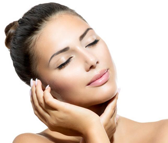 Speciale Marzo: il massaggio Anti-Aging al viso