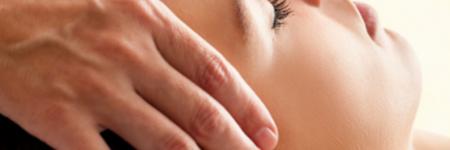 La terapia Cranio-Sacrale