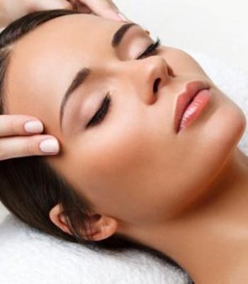 Promozione Settembre: il massaggio terapeutico al viso per donna e uomo!
