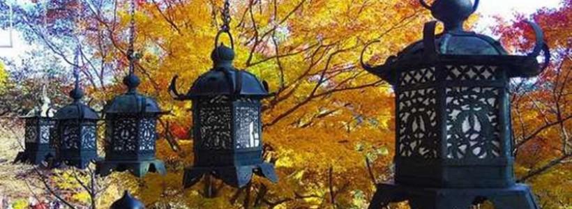 Aspettando l'autunno…